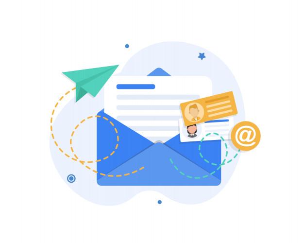 email BtoB