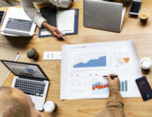 Étude: le marketing mix BtoB en 2021